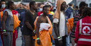 Forr�s: AFP/Citizenside/Nicola Di Giorgio