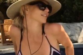 Forr�s: Instagram/Britney Spears