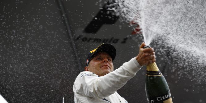 Bármikor bejelenthetik, hogy Bottas lesz Rosberg utódja