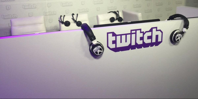 Forr�s: Twitch (Twitter)