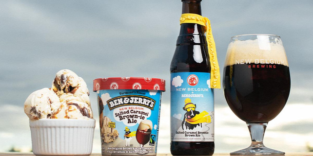 Forr�s: Ben&Jerry