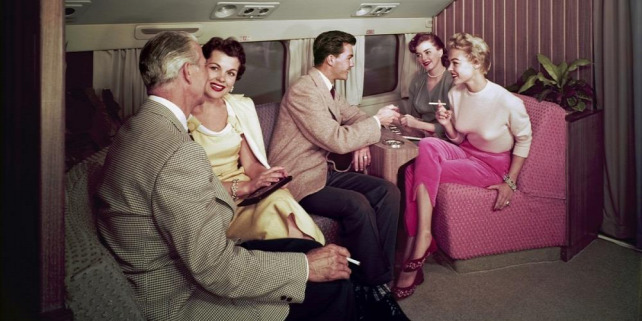 Forr�s: Airline Ratings