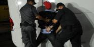 Forr�s: AFP/Tasso Marcelo