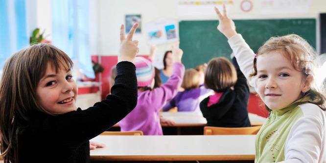 Hetvenezret kapnak az iskolákban dolgozó nem pedagógusok