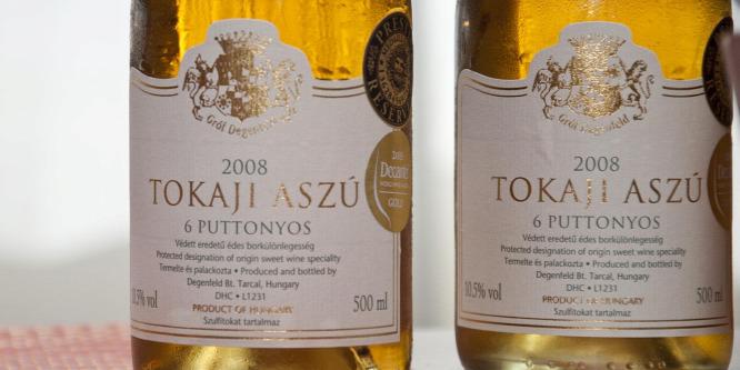 Százmilliónyi bor fogy a magyar nagykövetségeken - megkóstuk milyenek!