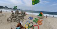 Forr�s: AFP/Vanderlei Almeida