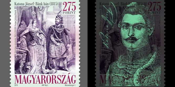 Díjazták a Magyar Posta bélyegét