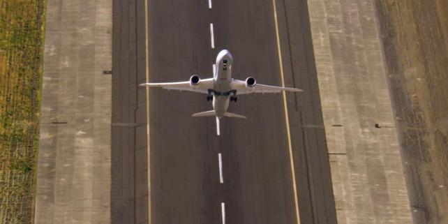 Forr�s: Youtube/Boeing