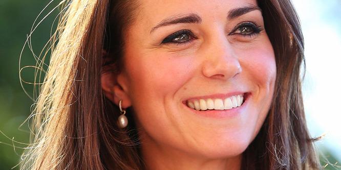 Uncsi, vagy sem? 2012 óta ezeket a fülbevalókat viseli Katalin hercegné