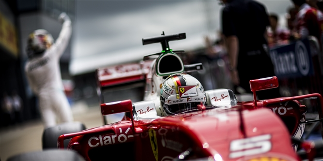 Rosberg: A Mercedes rá fog mozdulni Vettelre