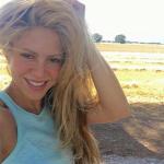 Forrás: instagram/Shakira