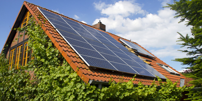 Te még fizetsz az áramért? Aknázd ki az alternatív lehet�ségeket!