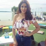 Forr�s: Instagram/Radics Gigi