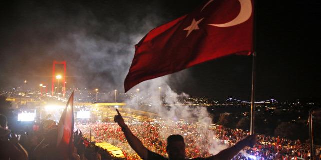 Forr�s: MTI/AP/Emrah Gurel