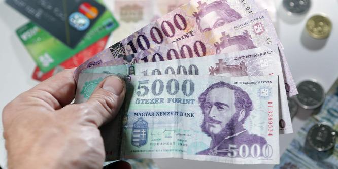 Az MNB tanácsot ad, hogyan spórolhatnak az árfolyamgátasok