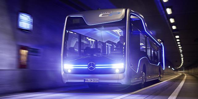 Forr�s: Daimler AG