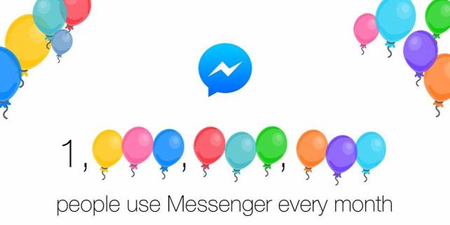 Forr�s: Messenger
