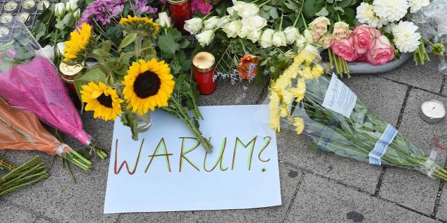 Forr�s: AFP/Christof Stache