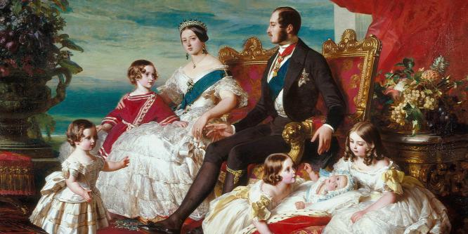 A történelem legrettegettebb betegségei: a királyok öröksége, a hemofília