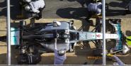 Forr�s: Daimler AG/Mercedes-Benz Grand Prix Ltd./Steve Etherington