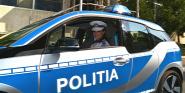 Forr�s: Politia Romana