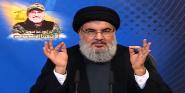 Forr�s: AFP/Ho/al-Manar TV
