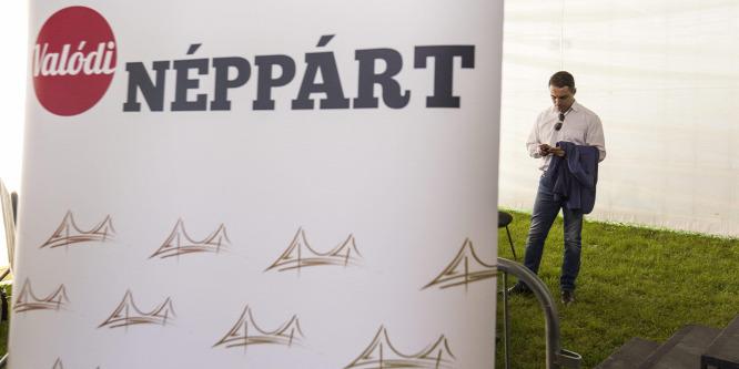 A belső botrányoktól a baloldalig jutott a Jobbik