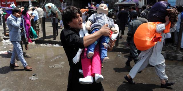 Forr�s: MTI/EPA/Hedayatullah Amid