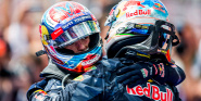 Forr�s: Getty Images / Red Bull Content Pool/Peter Fox