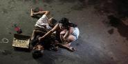 Forr�s: AFP/Noel Celis
