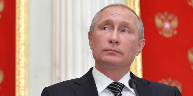Putyin pártjáé a parlament alsóházának háromnegyede