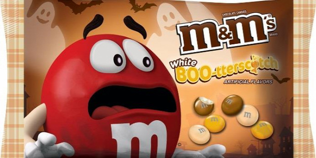 Forr�s: M&M