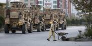 Forr�s: MTI/AP/Rahmat Gul