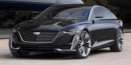 Forr�s: Cadillac