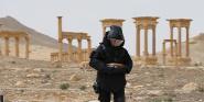 Forr�s: AFP/Ho