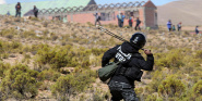 Forr�s: MTI/EPA/EFE/Martin Alipaz