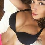 Forr�s: Instagram/adriennlevaiofficial