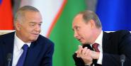 Forr�s: AFP/Alexander Nemenov