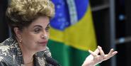 Forr�s: MTI/EPA/EFE/Cadu Gomes
