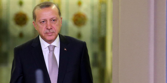 Forrás: AFP/2016 Anadolu Agency/Rasit Aydogan