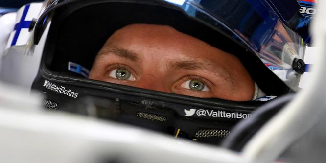 Häkkinen nem félti Bottast Hamiltontól
