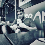 Forr�s: Instagram/Csobot Ad�l