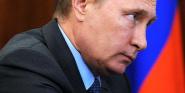 Forrás: AFP/Sputnik/Michael Klimentyev