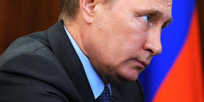 Az általunk elképzelt Putyin nem létezik