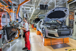 Forr�s: Audi AG/Stefan Warter