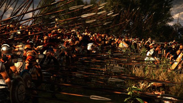 Attila The Last Roman Will The Empire Build Troops