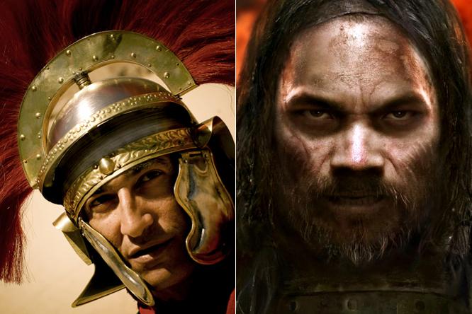 Attila, az Isten ostora és Aetius, az utolsó római