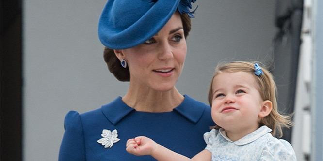 Fontos szerepet kapnak Vilmos és Katalin gyermekei Pippa Middleton esküvőjén