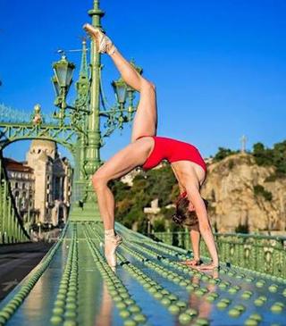 Forr�s: Instagram/balerinaprojecthun