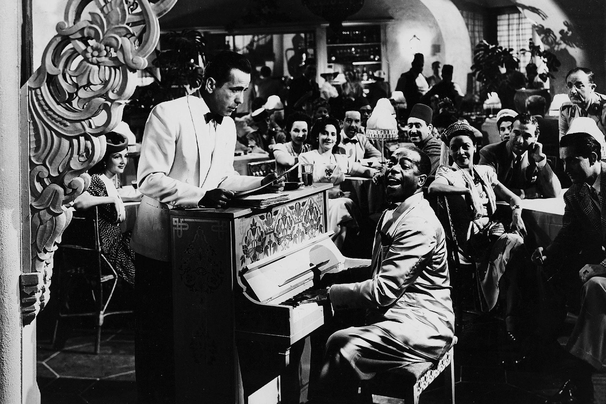 19 érdekesség az újra moziba kerülő Casablancáról